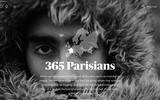 365 Parisians