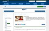 Algebra I Module 1, Topic A, Lesson 4