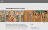 Ethiopia's Enduring Cultural Heritage