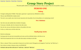 Group Story Project