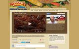 America's Heartland: Surber Hog Farm