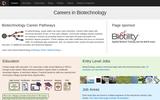 Biotech Careers