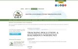 Tracking Pollution: A Hazardous Whodunit
