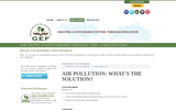 Air Pollution: What's the Solution?
