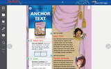 Lesson 12: Anchor Text - Can't You Make Them Behave, King George?