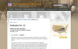 Federalist No. 12 Publius (Alexander Hamilton)