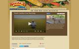 America's Heartland: North Carolina Goat Ranching