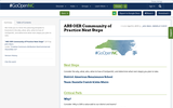 ARS OER Community of Practice Next Steps