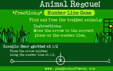 Animal Rescue: Fractions
