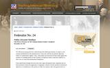 Federalist No. 24 Publius (Alexander Hamilton)