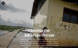 Chasing the Jakartan Dream