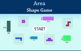 Area Shape Game