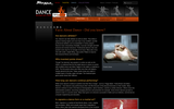 Facts About Dance-Warmups and Trivia