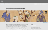Figural Representation in Islamic Art