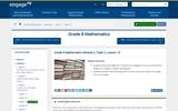 Angle Sum Theorem: Grade 8 Mathematics Module 2, Topic C, Lesson 13