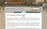 The Constitution as a Bill of Rights