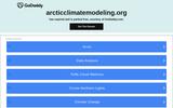 Climatology Forecasting