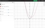 Comparing Quadratic Functions