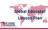 GEDB Access to Education: Global Skype Connection (Lesson 6 of 6)