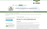 Design a Neighborhood