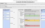 6th Grade ELA Vocabulary Unit Plan