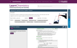 Assessment for Learning Chemistry: Equilibrium Reactions