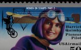 Women on Stamps: Part 2