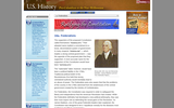 Federalists and the Constitution