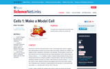 Cells 1: Make a Model Cell
