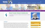 Book Creator Global Collaborator