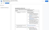 Argumentative Writing Unit