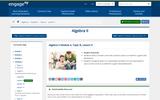 Algebra II Module 4, Topic B, Lesson 9