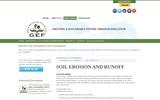 Soil Erosion and Runoff