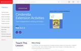Cinderella Extension Activities
