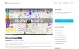 Snowman Blitz