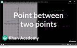 Dividing Line Segments