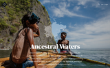 Ancestral Waters