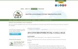 An Environmental Collage