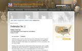Federalist No. 2 Publius (John Jay)