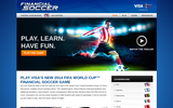 Financial Soccer - Online Game