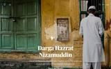 Darga Hazrat Nizamuddin