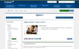Algebra I Module 1, Topic A, Lesson 5