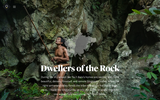 Dwellers of the Rock