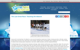 The Last Great Race: Teaching the Iditarod