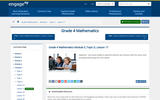 Adding and Subtracting Fractions: Grade 4 Mathematics Module 5, Topic D, Lesson 17