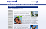 Sustainable Development-A