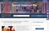 Advanced Spanish Review Lesson 1 Formas de Enfatizar