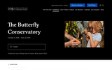 The Butterfly Conservatory