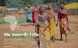 The Butterfly Tribe