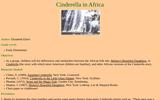 Cinderella in Africa